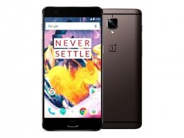 OnePlus 3T 6GB 64GB CN  A3010 photo 2