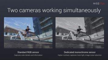 Xiaomi Mi5s 4GB 128GB photo 4