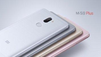 Xiaomi Mi5s 4GB 128GB photo 2