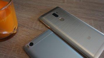 Xiaomi Mi5s 4GB 128GB photo 5