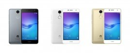 Huawei Enjoy 6 smartphone photo 8