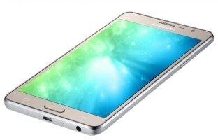 Samsung Galaxy A9 Pro A9100 photo 5
