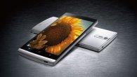 Oppo Find 5 smartphone photo 1