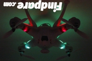 Bayangtoys X16W drone photo 7