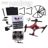 JJRC H8D drone photo 10