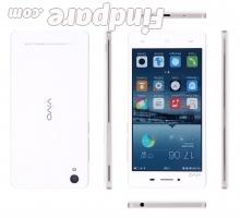 Vivo Y51A smartphone photo 3