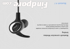 JOWAY H18 wireless earphones photo 2