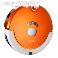 Aosder FR - smile robot vacuum cleaner photo 1