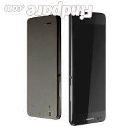 ZTE Blade A813 smartphone photo 1