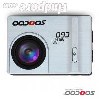SOOCOO C60 action camera photo 9