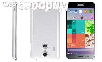 Pantech Vega Secret UP smartphone photo 1