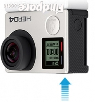 GoPro HERO4 Silver action camera photo 4