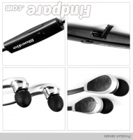 Bluedio N2 wireless earphones photo 3