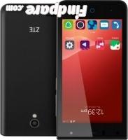 ZTE Blade A210 smartphone photo 3
