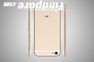 Zen Admire Glow smartphone photo 2