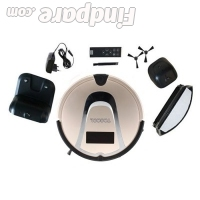TOCOOL TC - 750 robot vacuum cleaner photo 4