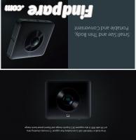 Xiaomi MiJia 360° Panoramic action camera photo 1