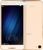 MEIZU U10 2GB-16GB smartphone photo 3