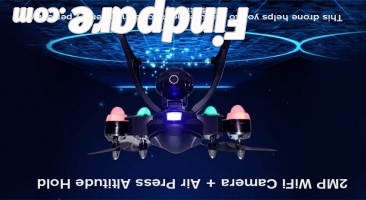 SONGYANG X34C - 1 drone photo 2