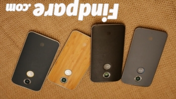 Motorola Moto X 2014 8GB smartphone photo 4