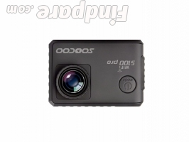 SOOCOO S100 PRO action camera photo 3