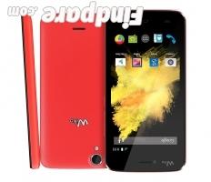 Wiko Birdy 4G smartphone photo 3