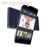 Posh Mobile Memo Pro LTE L600 smartphone photo 1