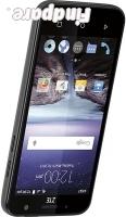 ZTE Maven smartphone photo 1