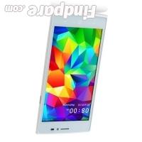 Jiake V17 smartphone photo 2