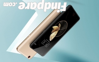 Nubia M2 Play smartphone photo 3