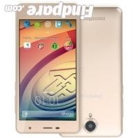 Prestigio Wize PX3 smartphone photo 1