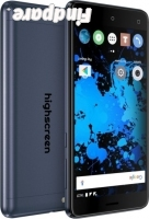 Highscreen Power Rage Evo smartphone photo 2