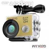 GEEKAM W9 action camera photo 6