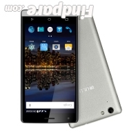IRULU V4 smartphone photo 2