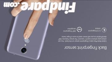 Cubot Note Plus smartphone photo 8