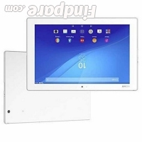 SONY Xperia Z4 SGP712 tablet photo 3