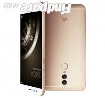 Micromax Dual 5 smartphone photo 1