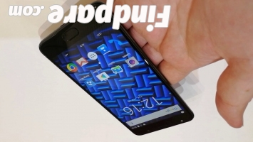 Energy Sistem Phone Pro 3 smartphone photo 4
