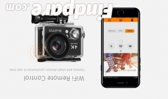 RUISVIN S90 action camera photo 2