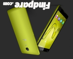 Wiko Robby 2 smartphone photo 1