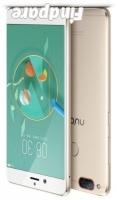 Nubia Z17 Mini Standard Edition smartphone photo 3
