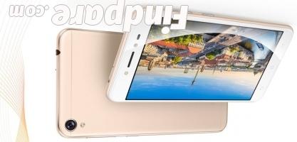 ASUS ZenFone Live ZB501KL 16GB smartphone photo 4