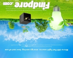 UNIC P1+ portable projector photo 3