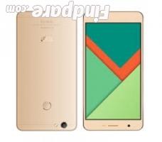 Elephone C1X smartphone photo 4