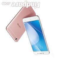 Vivo Y55S smartphone photo 4