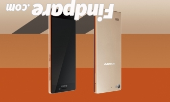 Lenovo Vibe X2 2GB 16GB smartphone photo 3