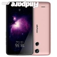 Ulefone GQ3028 smartphone photo 3