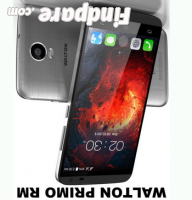 Walton Primo RM smartphone photo 1