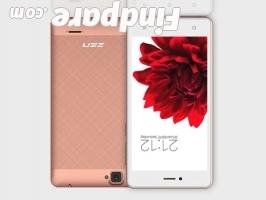 Zen Cinemax 4G smartphone photo 1