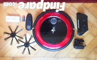 Donkey E1 Plus robot vacuum cleaner photo 3